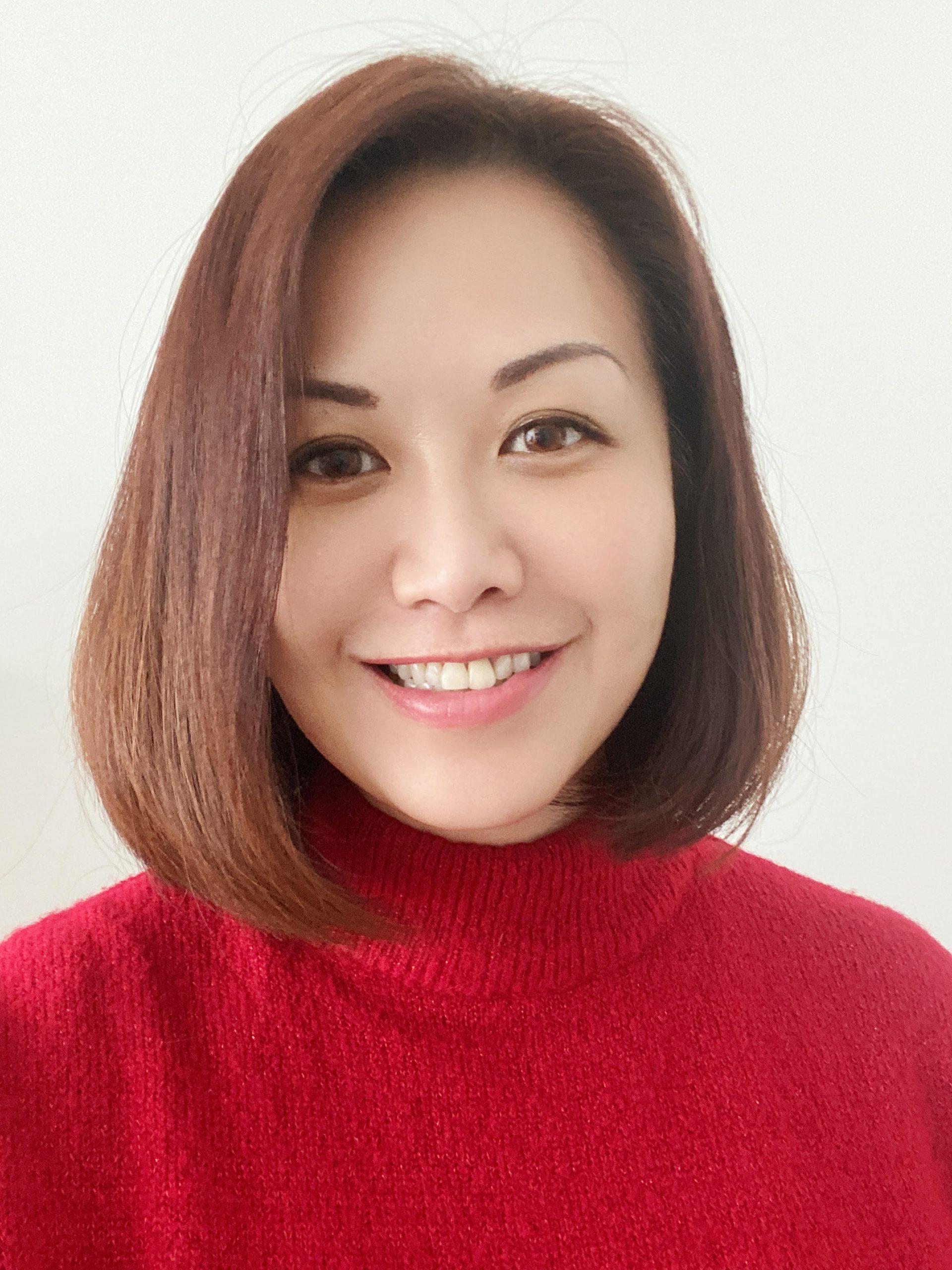 Conny Lin - Cofactor Conversation Lab